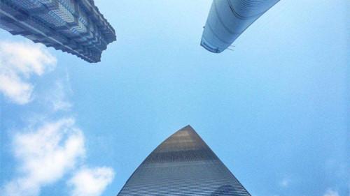 """上海国际金融中心建设顺利推进 全球城市高""""含金量""""从何而来?"""