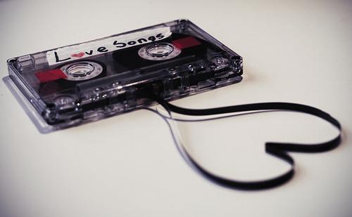 磁带是有记忆的