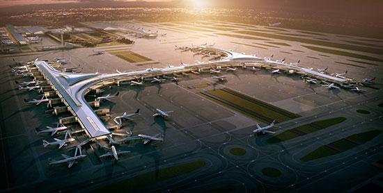 继伦敦、纽约、东京、亚特兰大之后 上海成为全球第5个亿人次航空城市