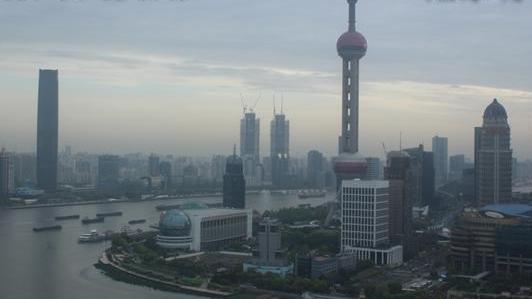 阳光今起回归上海 最高温17℃ 周末再转阴雨