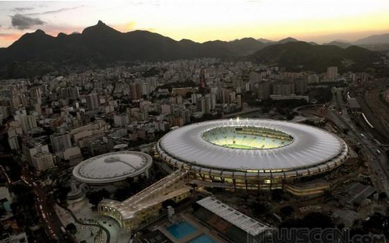 奥德布雷希特贪腐案最新证词:巴西世界杯和奥运场馆建设涉工程腐败