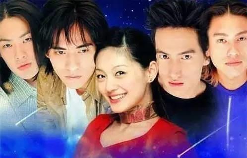新版《流星花园》将在上海开拍!网友给出新F4名单...快笑炸了!