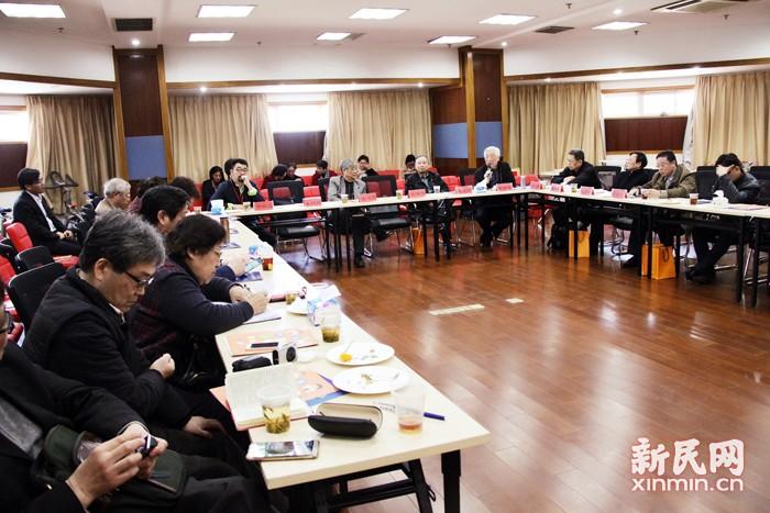 上海市民办中小学校长沙龙:走进高职共话职业生涯教育