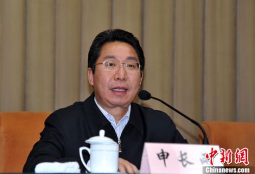 """中国国家知识产权局局长:知识产权保护要唱""""合奏曲"""""""