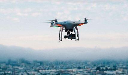 成都公安查获两起无人机非法飞行案件 将依法查处涉案人员