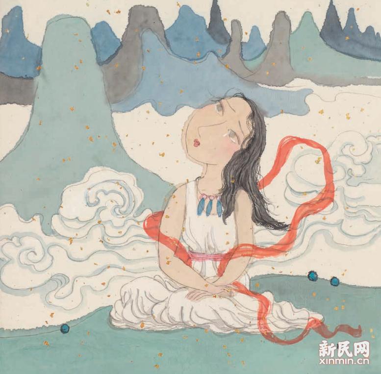 """""""把自己放进去""""讲一个能流传下去的中国故事"""