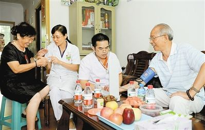 申城1000余万市民签约 品牌孵化能否打响家庭医生知名度?