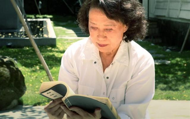 叶国威:读中文系的人