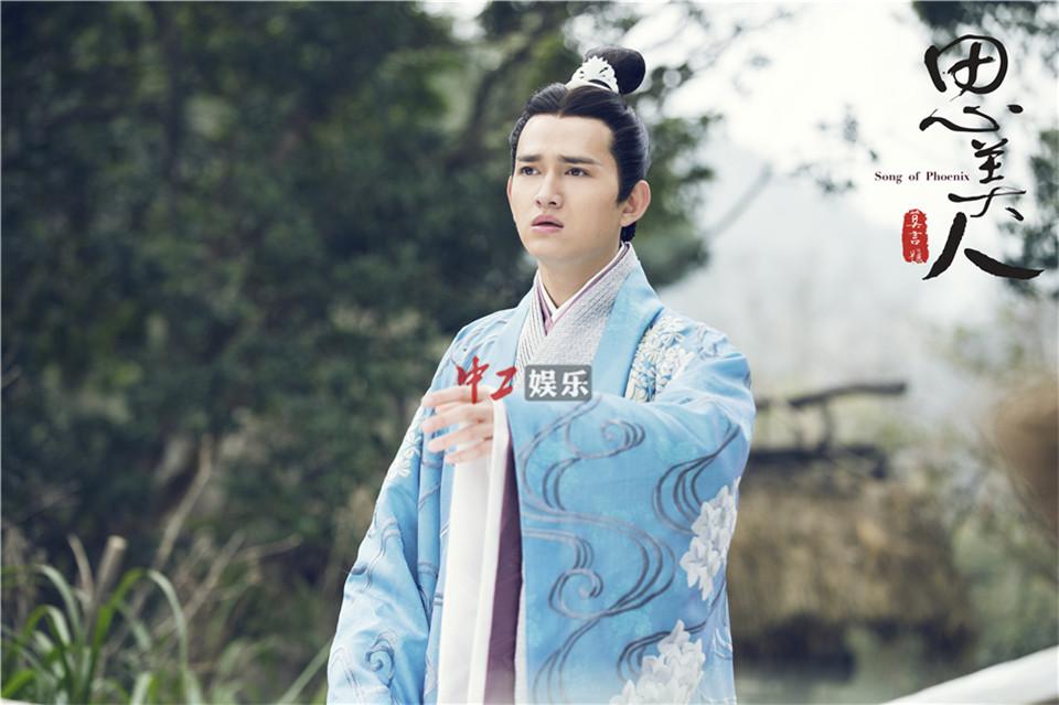 历史传奇巨制 思美人 主题曲 思美人兮 MV曝光