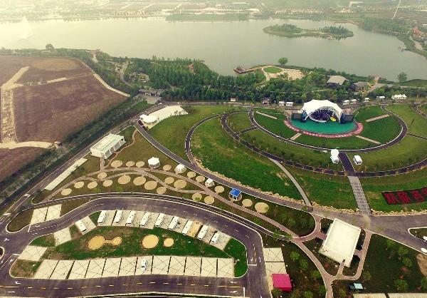 上海国际旅游度假区北片和西片规划定位公布 重点打造横沔老街