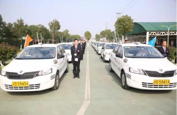 """""""上海益启""""等4家驾校去年投诉最高 市运管部门展开约谈"""
