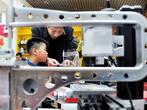 宝山区成首届中国(上海)国际发明创新博览会夺金获银大赢家