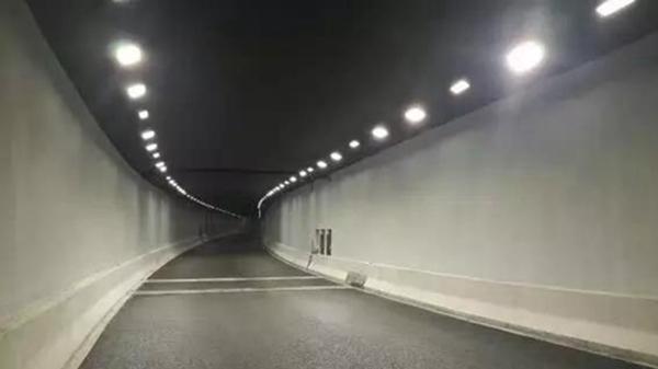 万荣路地道预计5月正式投用 沪北数十万市民出行难问题将缓解