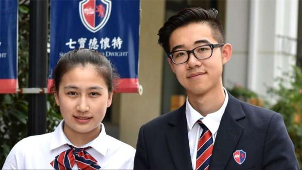 今年沪21所学校试点国际课程招生