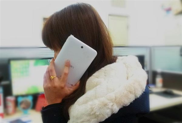 一季度手机流量消费飞涨 手机通话量持续下降