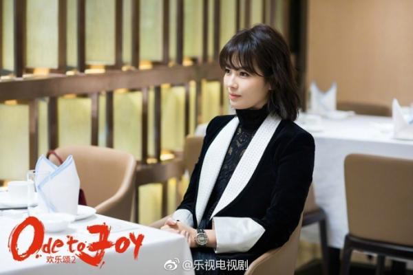 日土县奶茶培训《欢乐颂2》5月11开播 五美的男友都是谁?