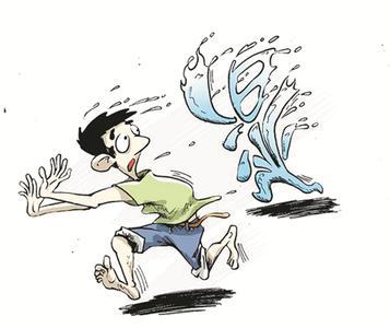 春夏之交健脾祛湿 常按小腿内侧穴位