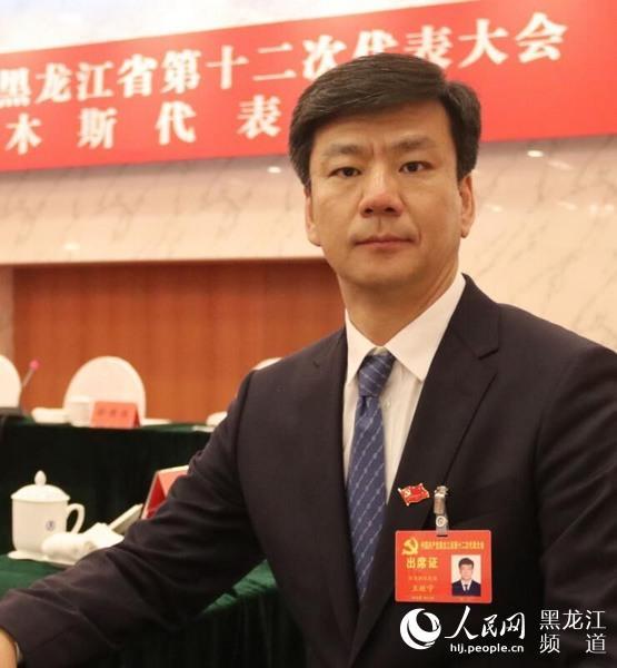 王献宇代表:发力宜居城市建设提升百姓幸福指数