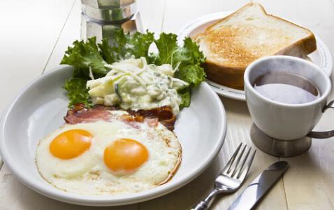 """我国近半数成年人处于糖尿病""""后备军""""   不吃早饭的人更加容易患糖尿病"""