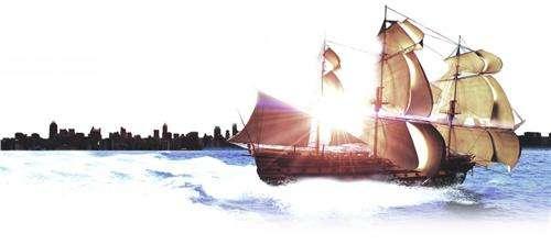阿拉丁的新愿望——海丝路上的一千零一夜