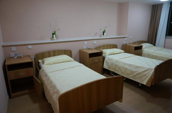 上海过去五年民生福祉持续增进 养老床位达到13.28万张