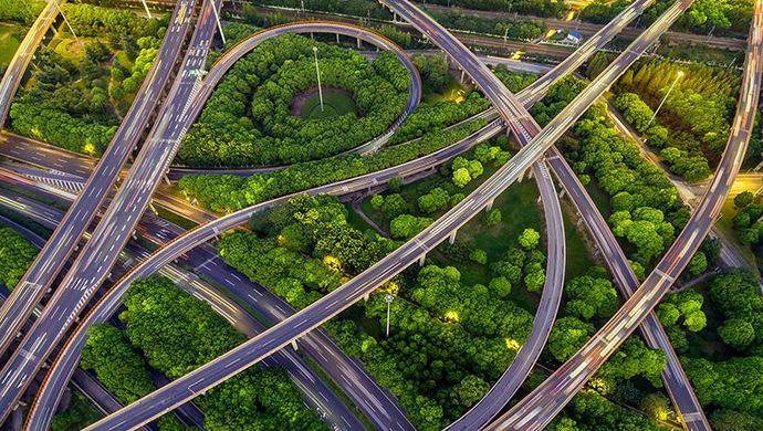 寸土寸金的上海要造更多公园 还有一个世界级的生态岛