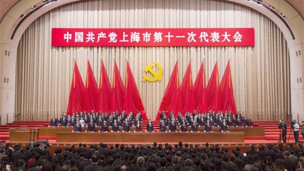 韩正:在上海 会跑会要的干部不会有市场