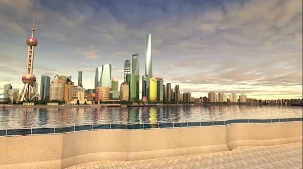 短视频:城市文化软实力