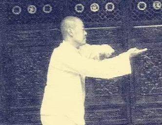 太极技击大师李雅轩太极拳论汇编