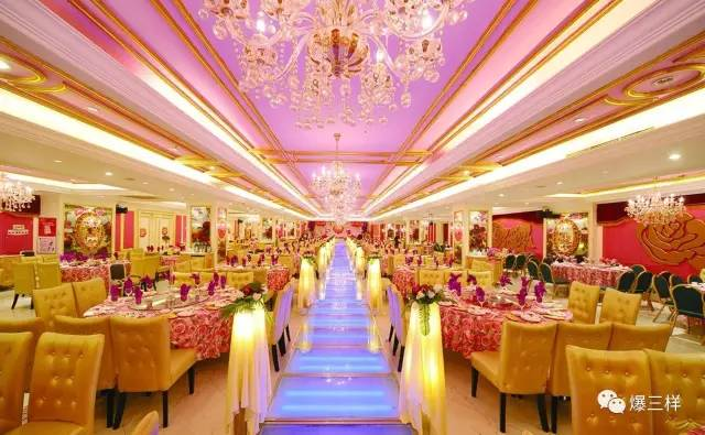 【调查】在济南订婚宴有多难?提前一年也不一定能定在好日子