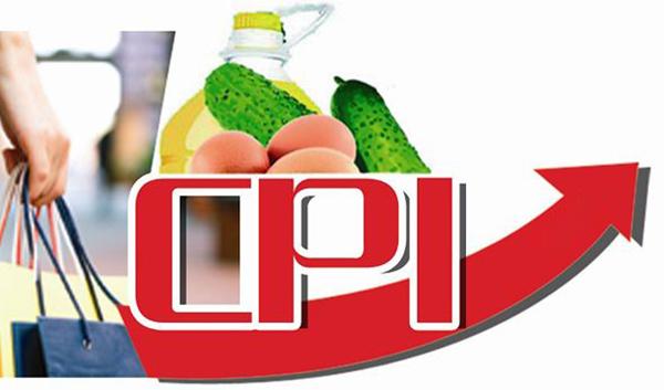 4月份上海CPI同比上升1.6%
