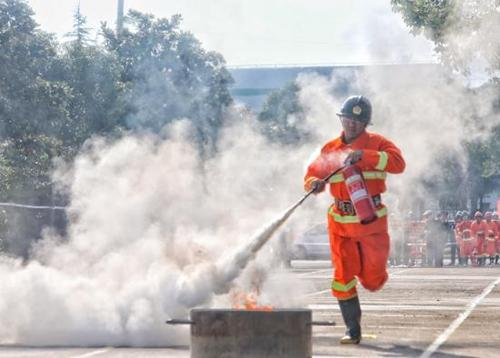 2016上海消防安全形势总体平稳 连续两年外环内零燃放