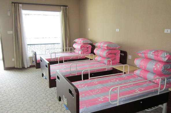 """今年上海将新增7000张养老床位 """"长者照护之家""""基本覆盖各街镇"""