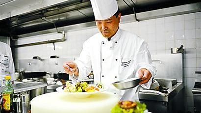 上海57位高技能人才享受国务院特殊津贴
