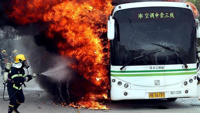 上海将修订地方消防立法 完善地铁等领域标准