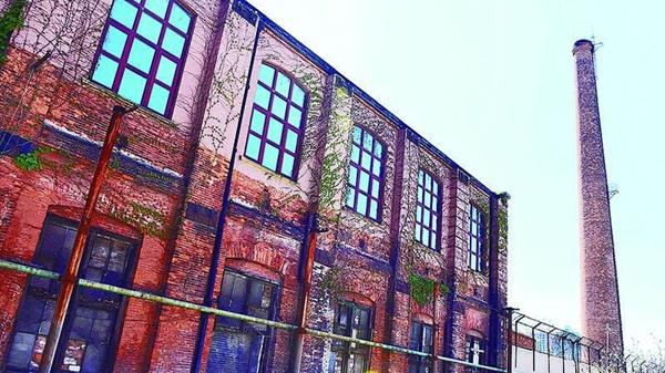 第一座自来水厂、远东最大的火力发电厂…杨浦滨江 多少老建筑可以阅读?