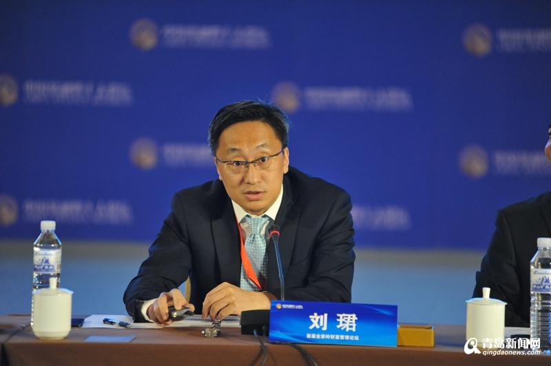 刘珺:互联网经济呈趋同化发展 被动投资成主流