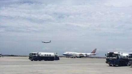 东航与全日空客机因指挥失误险相撞 东航主动处置避险