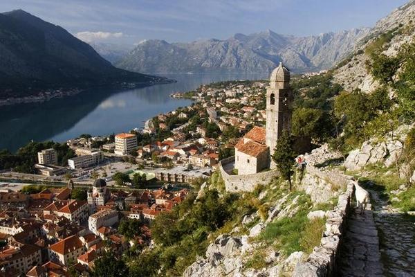 黑山放宽对中国公民签证政策