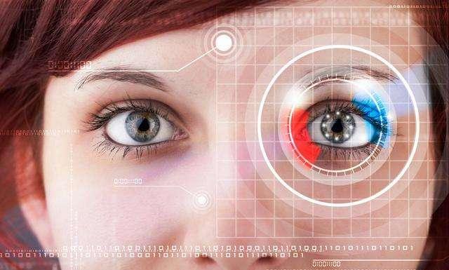 未来手机扫眼底可诊断老年痴呆