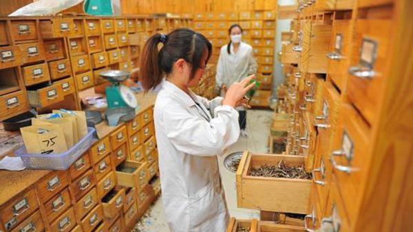 2017年版药品目录印发 西药中成药增幅15.4%