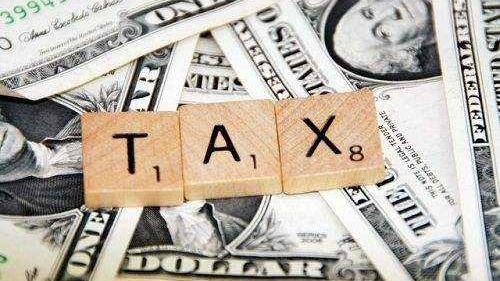 税务总局、财政部等六部委将收集非居民金融账户涉税信息