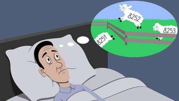 英媒称睡眠不足增加减肥难度:影响正常代谢