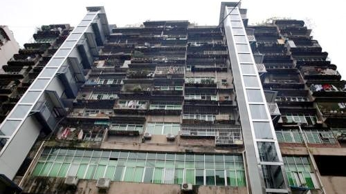 上海市住建委:老旧小区加装电梯 部分区有望一门式受理