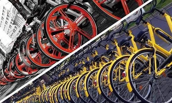 全国共享单车累计投放超1000万辆  将陆续出台管理新政