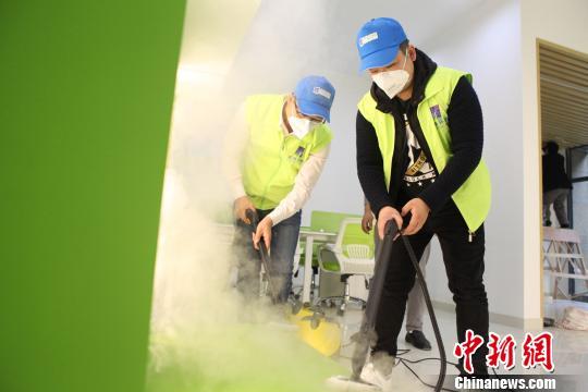 浙江农林大学团队研发新型甲醛去除产品 去除率达94.5%