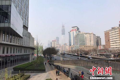 北京明确已购买的商办类房屋可租售中介可代理