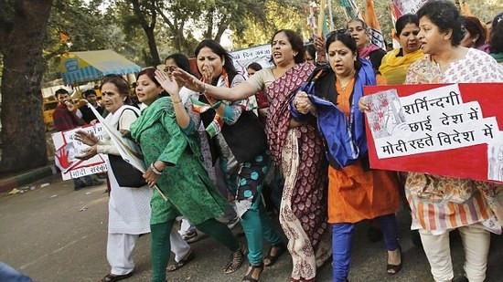 中国留学生在印度遭老师侵犯,使馆介入校方将其撤职