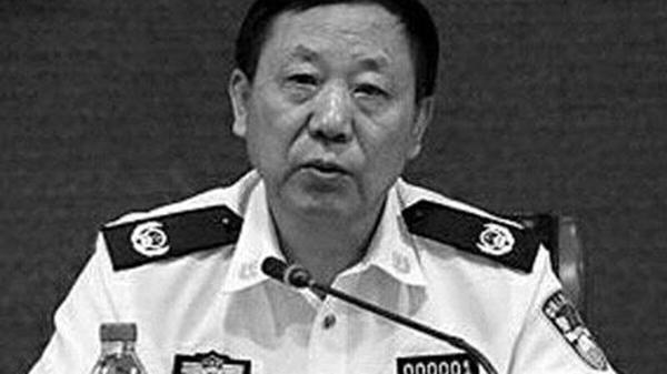 内蒙古自治区政协原副主席赵黎平被核准死刑