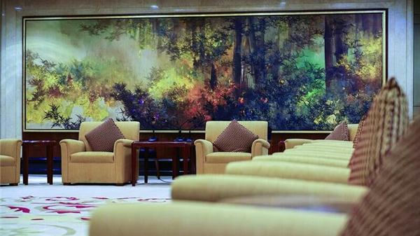 从80多年历史的锦江饭店 到管理全球7700多家酒店